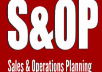 O Processo de S&OP como vantagem competitiva
