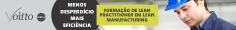 Curso - Lean Manufacturing na Cadeia de Suprimentos