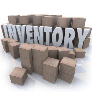 Inventory Control - Gerenciamento de Estoque