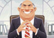 10 maneiras de identificar um mau Gerente!