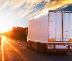 Tendências no Transporte de cargas para 2018