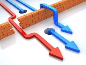 Obstáculos na previsão