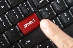 Controle de Estoque - Otimização