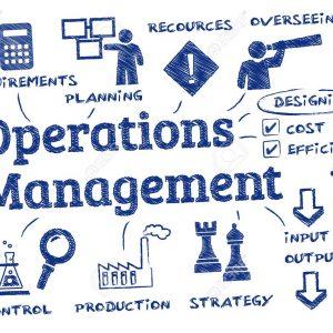 Planejamento e Controle de Operações - Capa