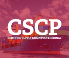 A Certificação CSCP como Vantagem Competitiva