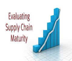 Os 4 (quatro) níveis de maturidade na Cadeia de Suprimentos