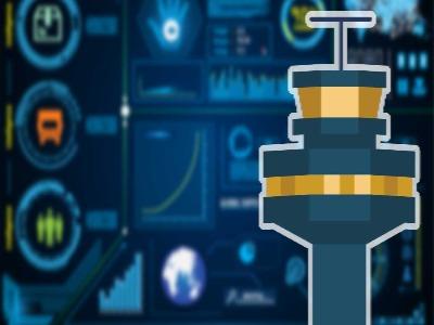 Torre de Controle na Logística Global - Visibilidade