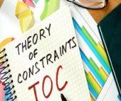 A Teoria das Restrições - Capa