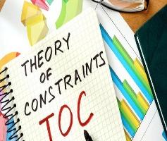 A Teoria das Restrições e o sucesso nos negócios
