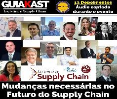 Mudanças necessárias no FUTURO do Supply Chain