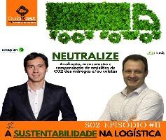 A Sustentabilidade na Logística – com Daniel Drapac e Fernando Beltrame