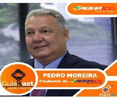 Pedro Moreira – Presidente da Abralog