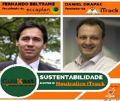 Sustentabilidade na Logística – com Daniel Drapac e Fernando Beltrame