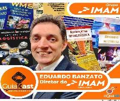 Eduardo Banzato Diretor do Grupo IMAM