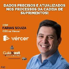 Farias Souza – Dados precisos e atualizados com a Vércer