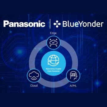 Panasonic conclui aquisição da Blue Yonder